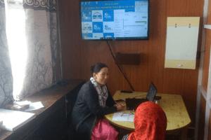 Homachal pradesh tele clinic - ATH