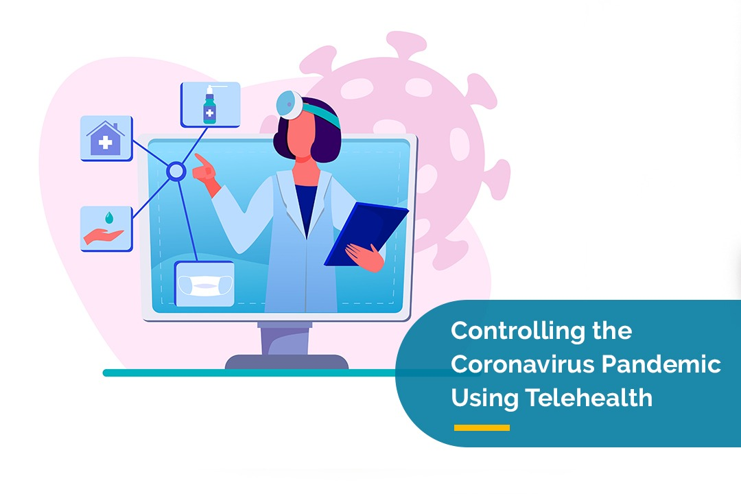 Controlling the Coronavirus Pandemic Using TeleHealth | Apollo Telehealth