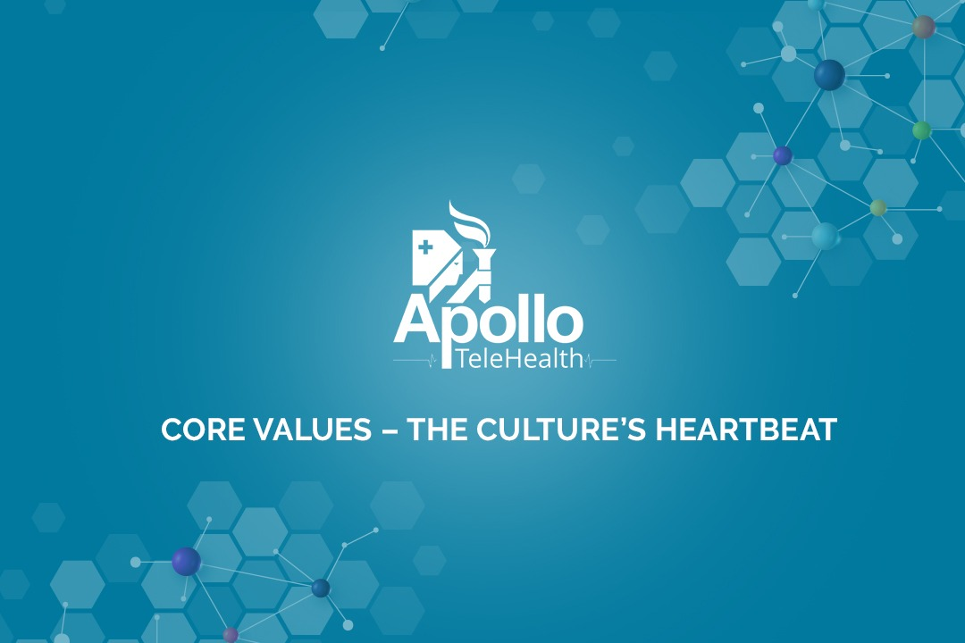 Core Values – The Culture's Heartbeat