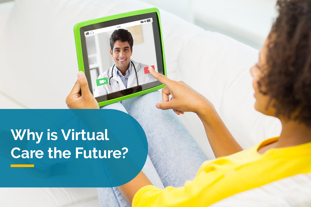 Why is Virtual Care the Future?